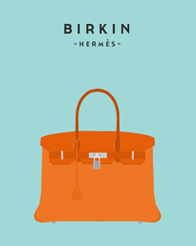 Replica Hermes Birkin Handbags